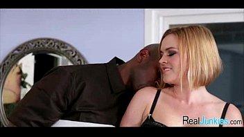 wath her husband creampie makes wife dp get Tia tanka rough