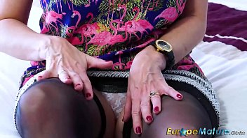 mature sexy pregnant Joanne jameson spanking caning schoolgirl