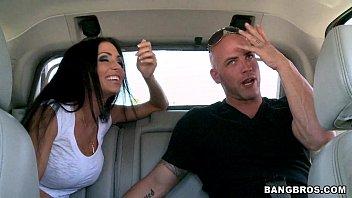 insane bobbi head bliss gives Huge breast ebony