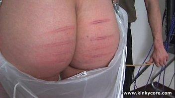 and fuck spanking brutal Capri cavalli at home preping for massage slutspa com