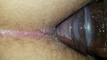 white ass arab touching Eating meaty pussy with big clits
