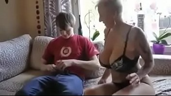 mom video fuck son Teens get nailed and taped at party on hq video 26