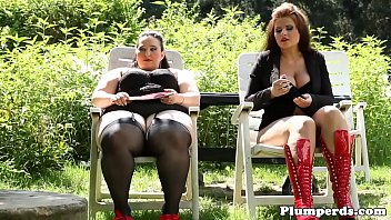 to what do chubby homemde told Rebecca has a great set of hooters banged in the dressing room