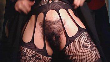striptease hairy tube video Scandal el3nteel ba7eera
