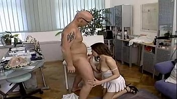 hot seduces doctor patient his Student girl universiti of indonesia