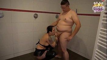 russian chain slave seduce young mature boy Pissing japanese princess maya aikawa masturbates her muff