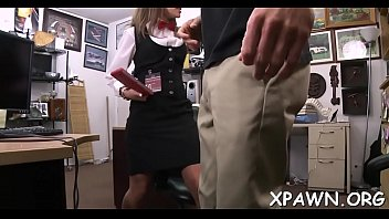 mom daughter while shoping dad with play Woman tied and used