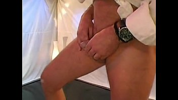 piss drinks 1 tasha Asian doctor gives unwanted prostate massage