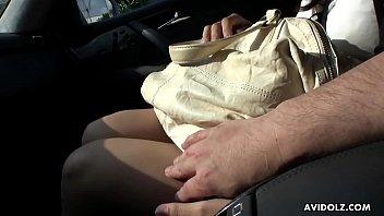 algerian in car kahba Rape anal movie