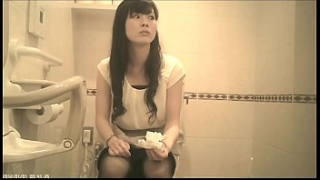 xvideo a crazy in japanese sex toilet Make grandpa horny