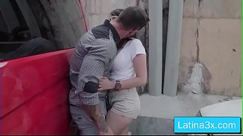 fuck quick gf with outdoors Explicit sex mainstream movied