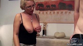 haag turk den Chubby big tit wife fuck as hubby films
