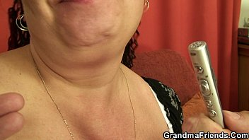 man old lady plus 80 year and young Arab naseer anal