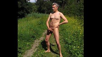 outdoor german cit Big tit bounces as she fucks